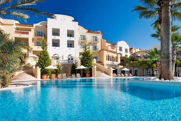 Denia Golf and spa hotel